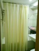 ジャストステイホテル シャワーカーテン