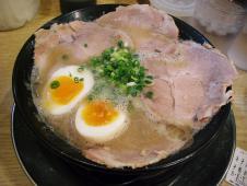 博多一幸舎(京都拉麺小路店)