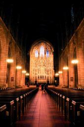 セントトーマス教会