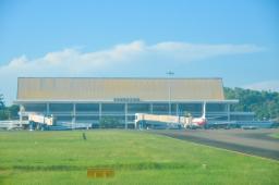 サンダカン空港