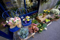 London Flower&Garden