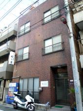 ビジネス旅館「竹乃家」