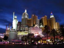 ニューヨークニューヨーク ホテル&カジノ