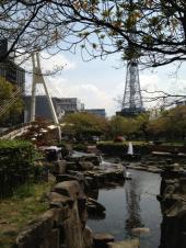久屋大通り公園