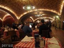 グランドセントラル オイスターバー&レストラン