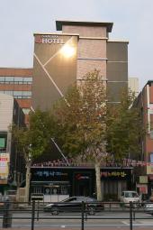 サムホホテル