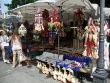 ヴィクトアリエン市場