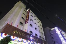 バンベルネサンスホテル