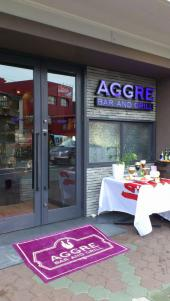 AGGRE BAR AND GRILL