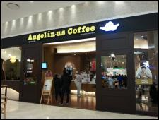 Angel in-us Coffee