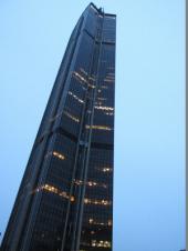 モンパルナスタワー,Tour Montpa...