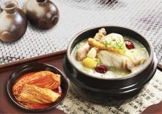 熟成キムチ参鶏湯