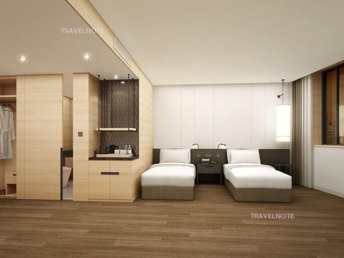 Crown Park Hotel Seoul Details Rates