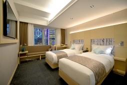 エイファーストホテル ミョンドン