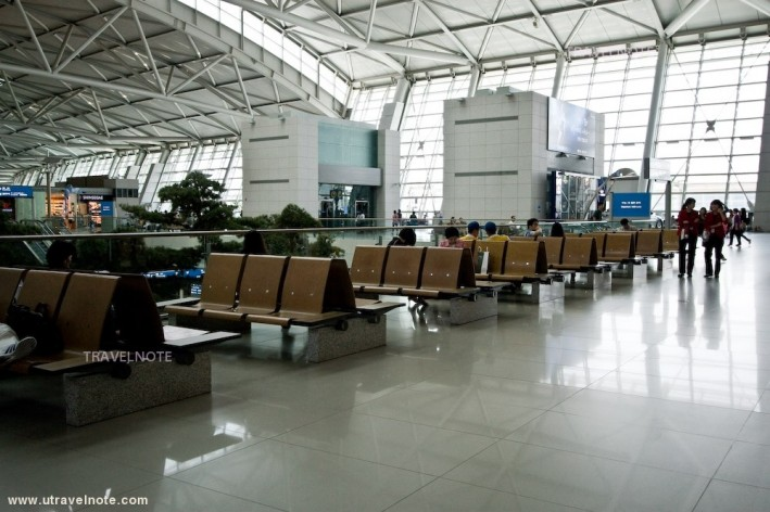 仁川空港第2ターミナル開港!知ットク基本知識まとめ