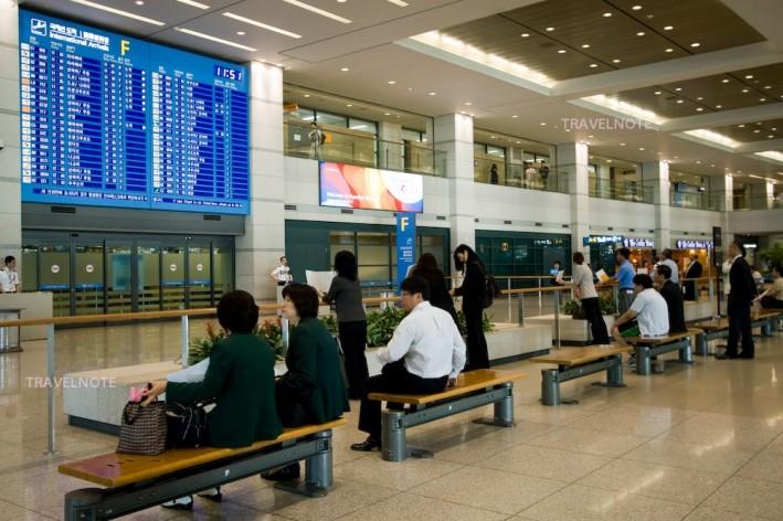 来年、仁川空港入国場に免税店導入