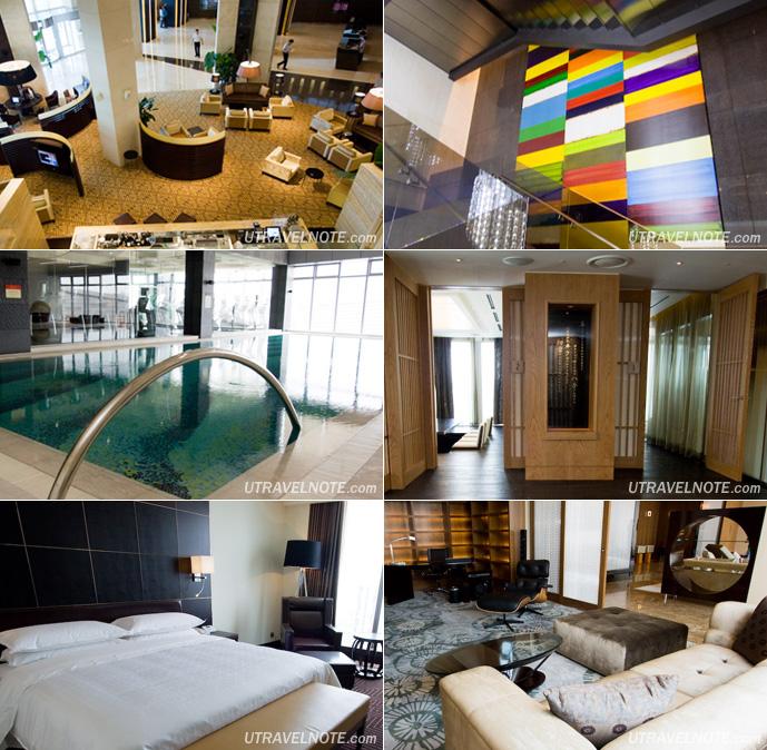 シェラトン仁川ホテル