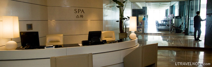 The Spa Hasta