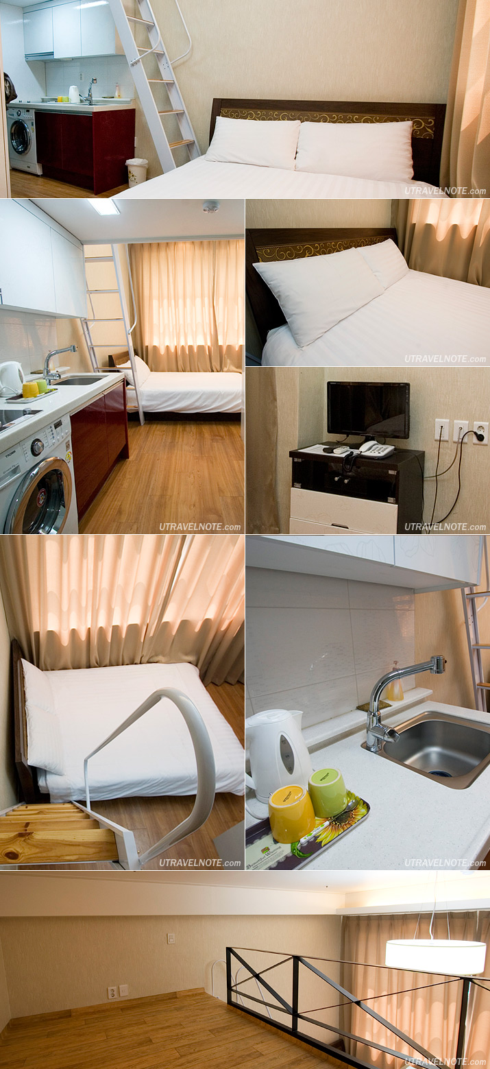 Residence Double