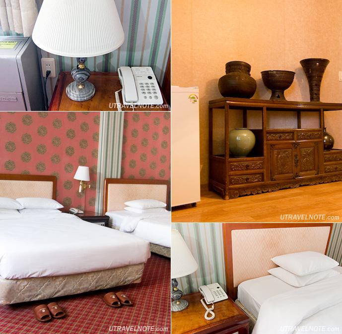 ザ・リバーサイドホテル