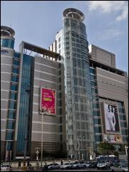 スパレックスサウナ(東大門グットモーニングシティ店)