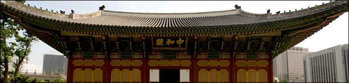 市庁・光化門