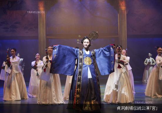 王の女ノクスの韓国版シンデレラ・ストーリー