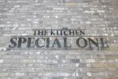 THE KITCHEN 「SPECIAL ONE」