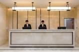 サミットホテル東大門 フロント