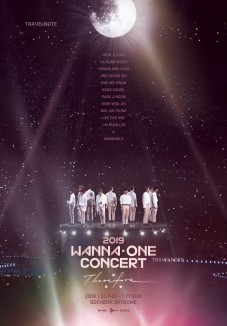 2019 WANNA・ONE CONCERT [Therefore](2019 ワナワン コンサート)