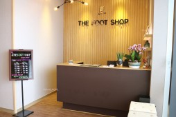 THE FOOT SHOP (Megastar永宗店)