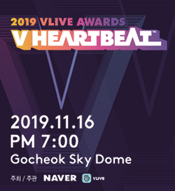 2019 VLIVE AWARDS